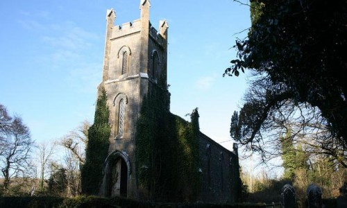 Take Me to Church – It's For Sale