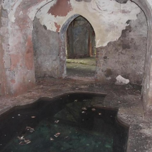 The Fascinating Holy Wells of Dublin