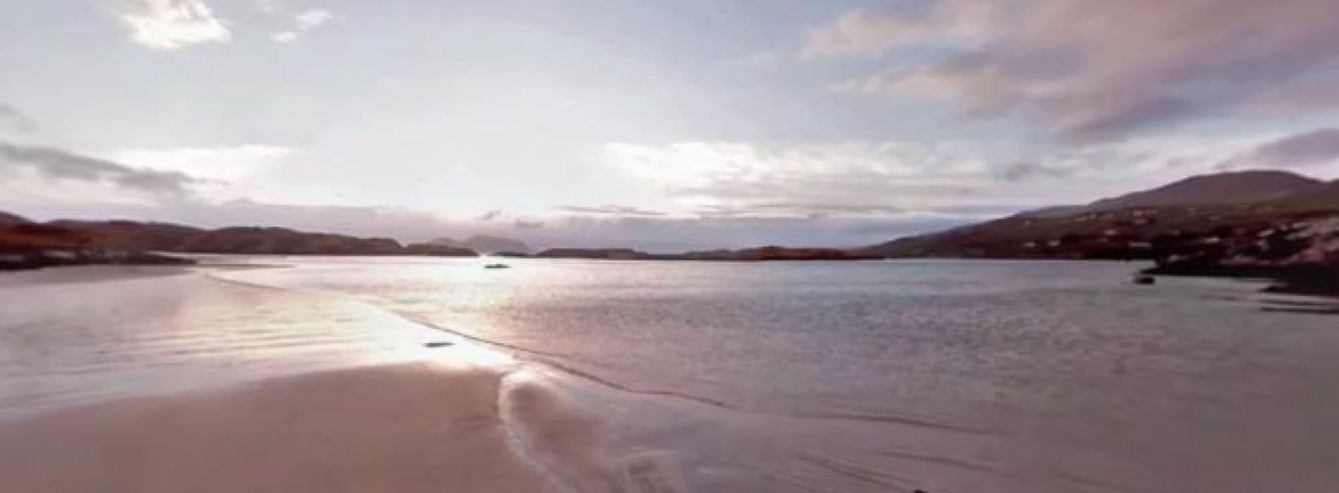 Homesick? Then Visit Ireland via Virtual Reality