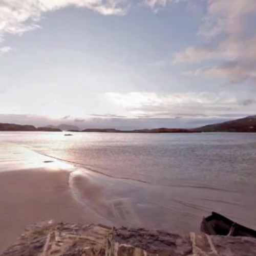 Homesick? Then Visit Ireland via Virtual Reality