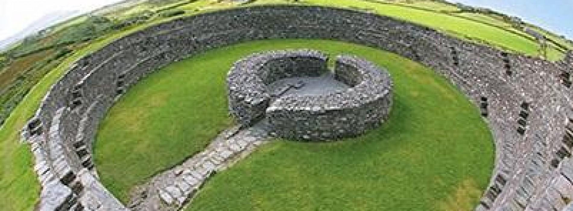 Fascinating Ancient Irish Monuments