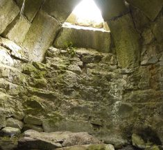 The Ancient Pre-Christian Holy Wells of Ireland
