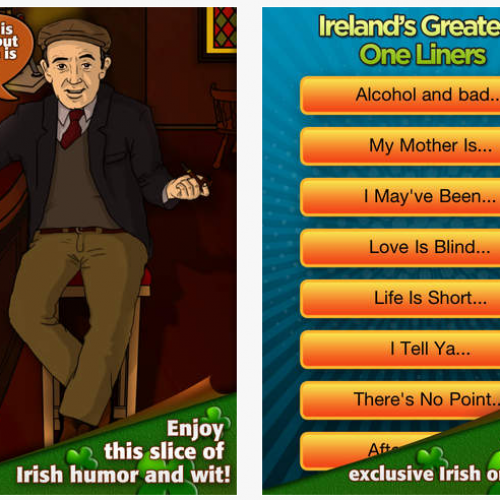 Don't Be Stuck For Irishisms Again!