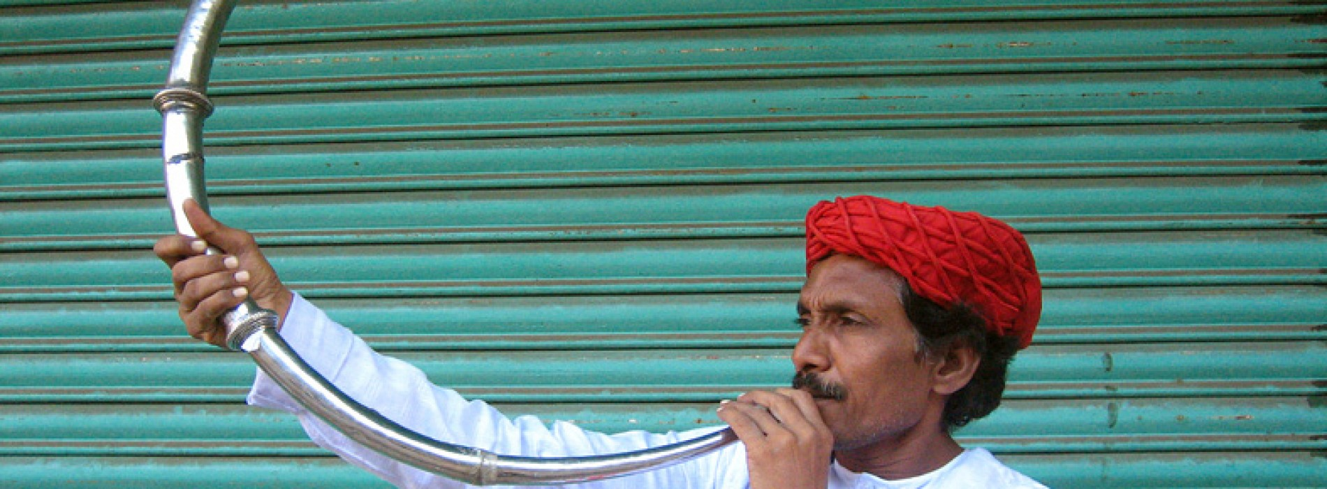 Long-Dead Irish Music Traditions Found in Modern-Day India