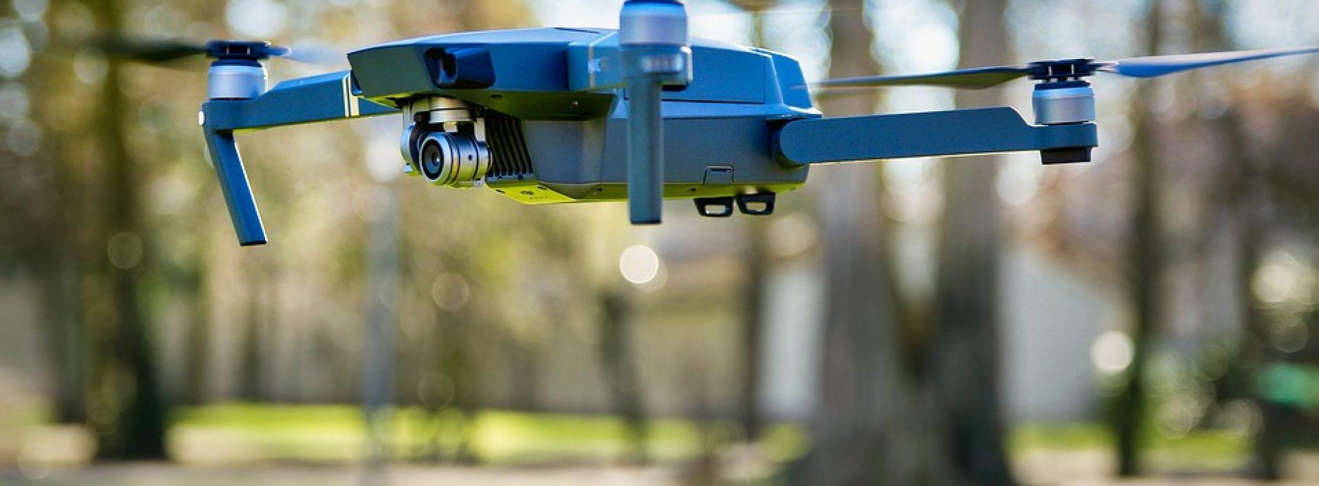 Drones – a Farmer's Best Friend