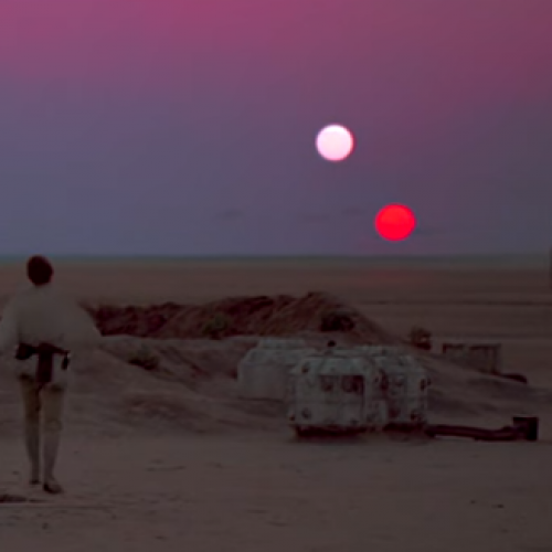 The Real Tatooine has Been Found