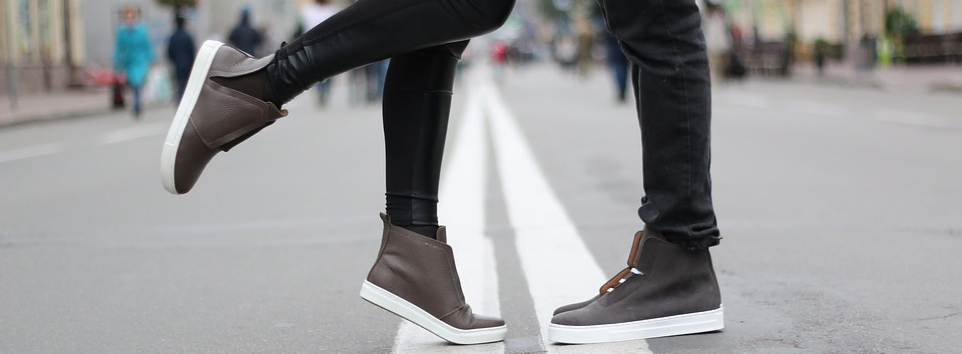 Lab-Grown Leather, Coming to a Shoe Near You