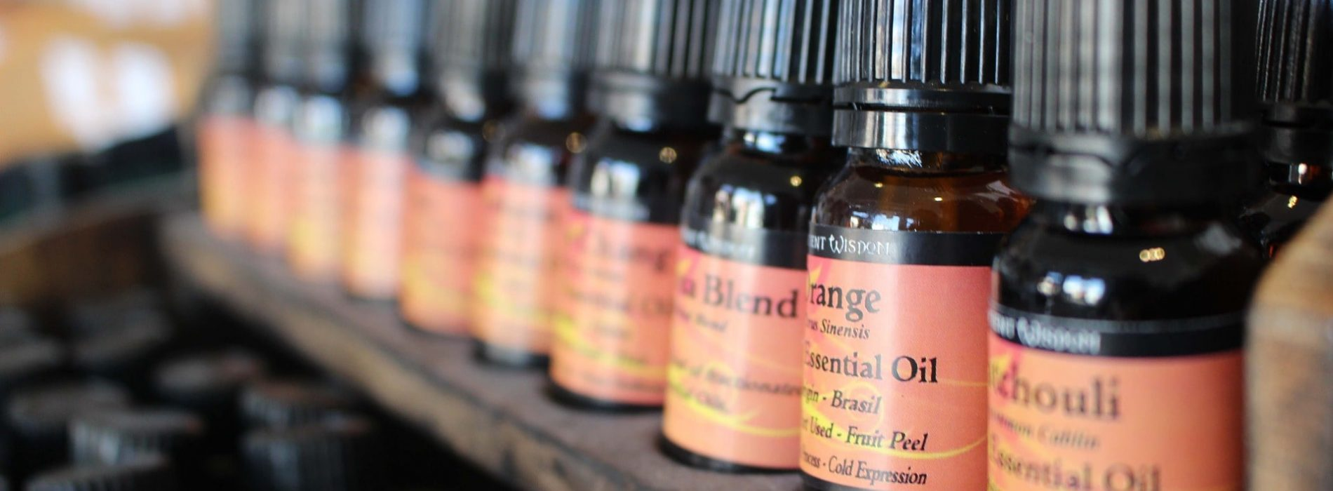 How to Use Essential Oils for Common Complaints