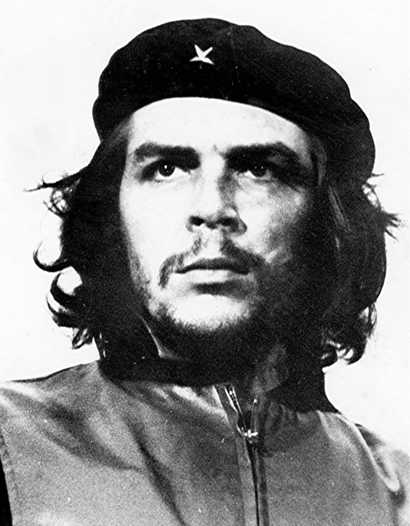 Picture of Che Guevara