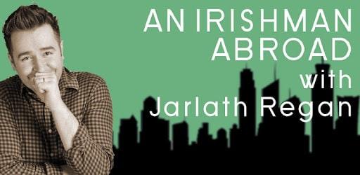 promo pic for Irishman Abroad