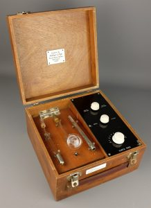 arthur j pye's scalp treatment machine