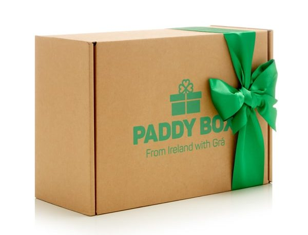 The Paddy Box