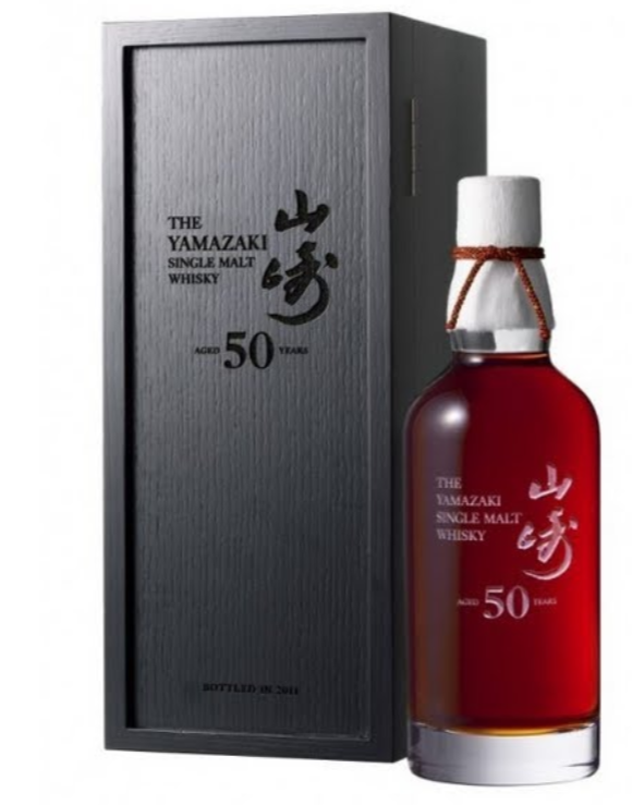 The Most Expensive Whiskey