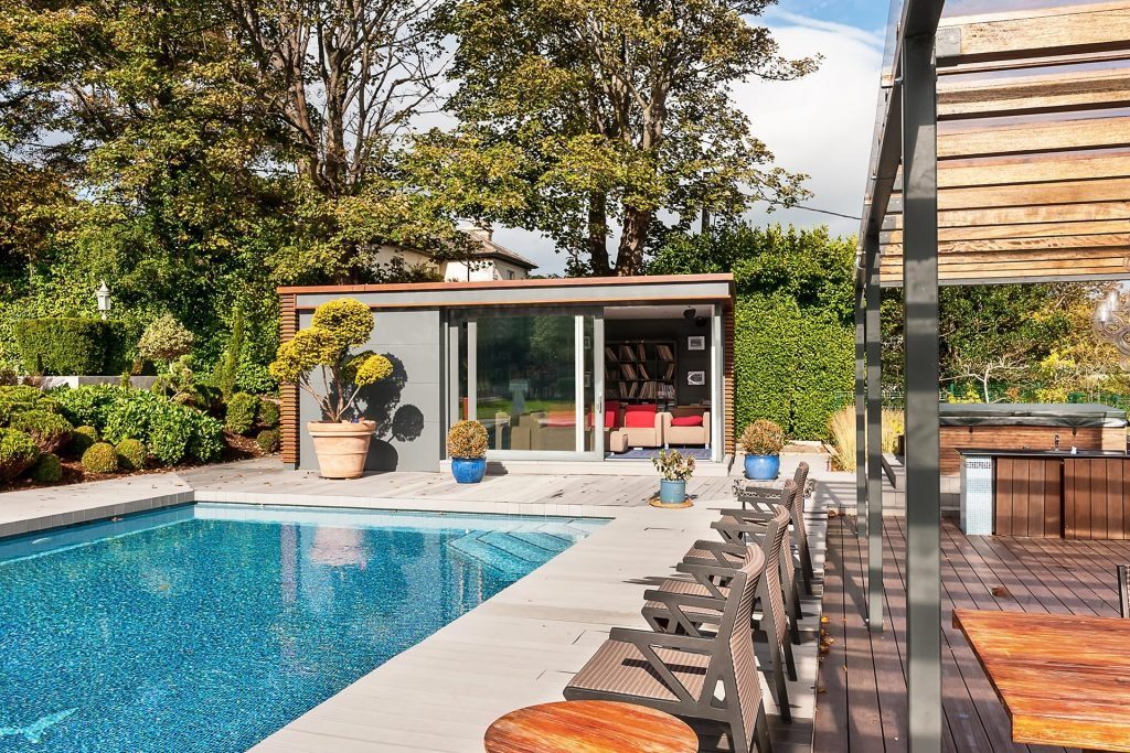 The Garden Room - Top 5 Ways to Increase Your House Value