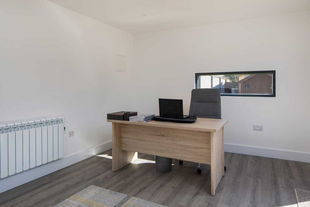 The Garden Room -one of the top ways to increase your house value